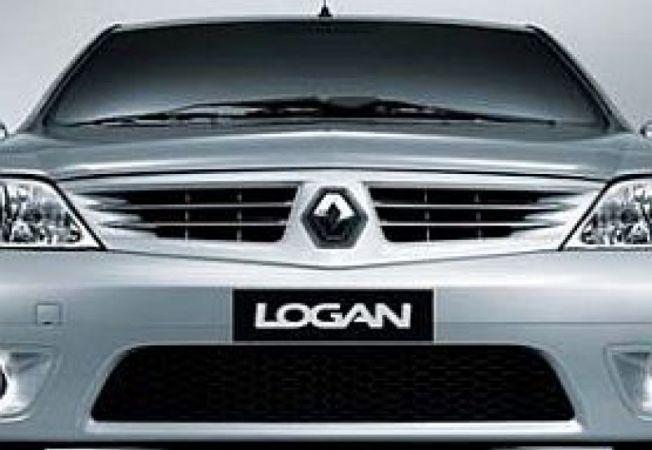 Logan-India