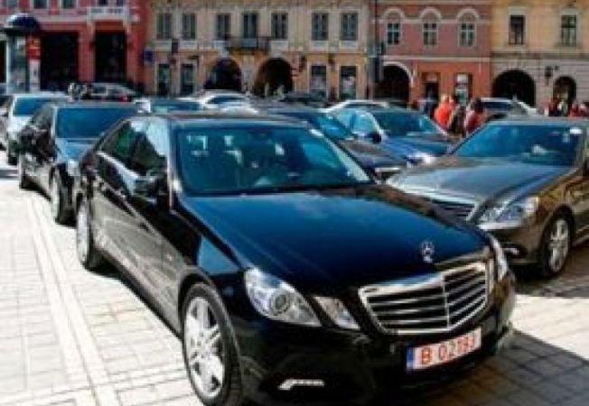 Mercedes-Benz Clasa E Romania