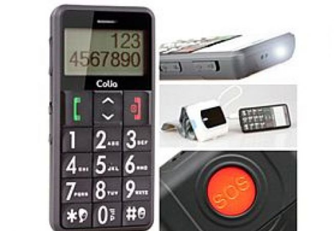 Colia-Phone-Romania