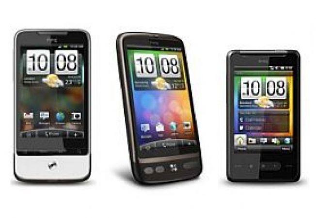 HTCs-New