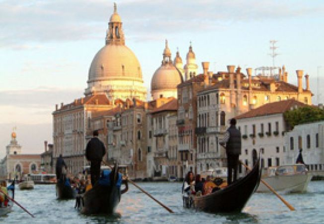 Gondola Venetia