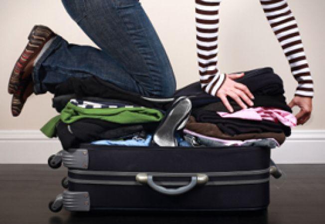 lucruri inutile bagaj