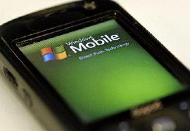 Windows-Mobile-phones