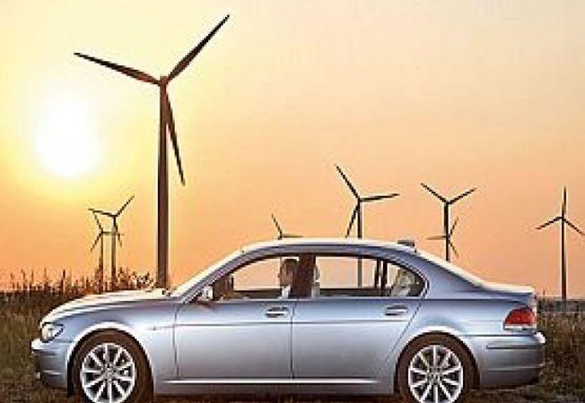 BMW-eco