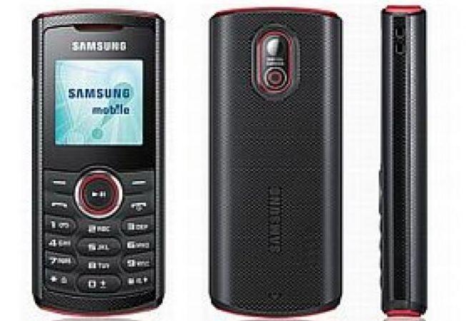 Samsung-E2120