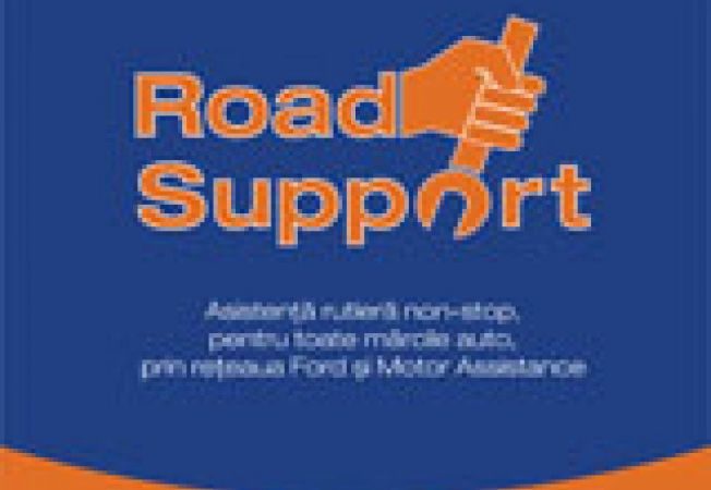 Road Support