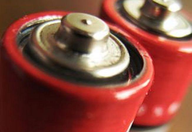 baterii litiu