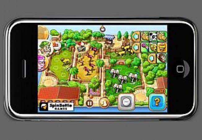 Zooloretto-iPhone
