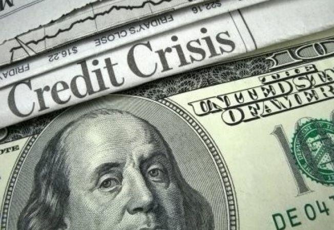 478724 0811 Credit Crisis Pic