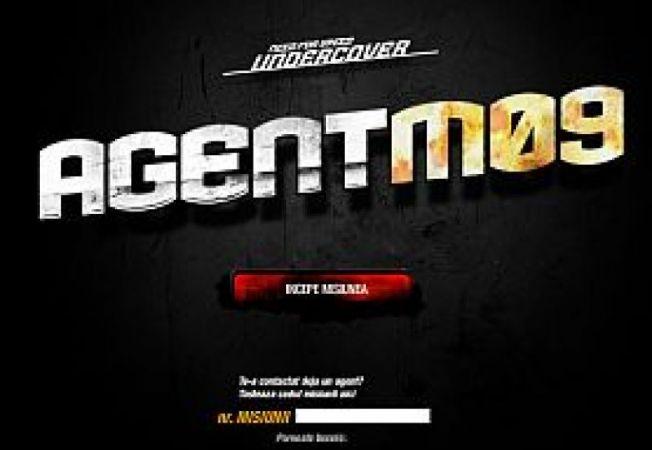 Agent M09