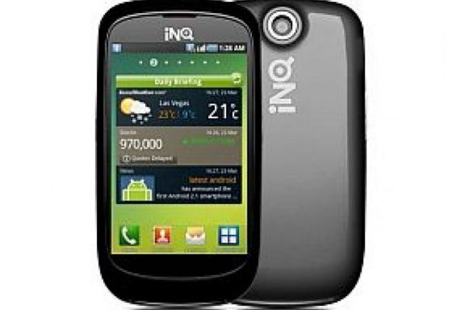INQ-Android