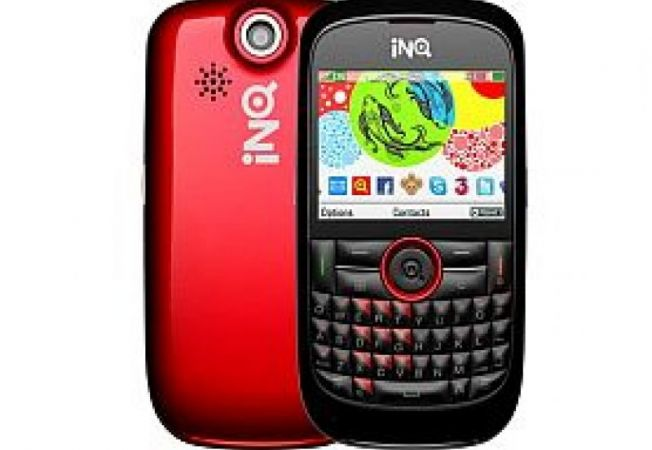 INQ-Chat-3G