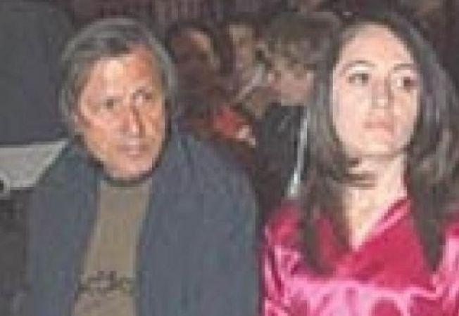 Amalia si Ilie Nastase