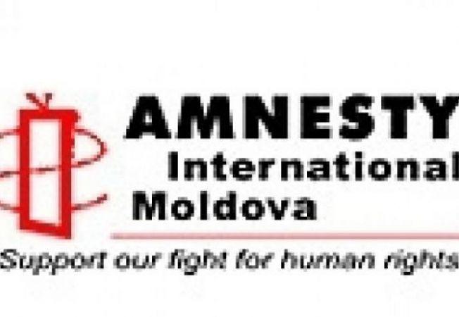 Amnesty International Moldova