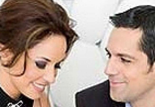 Andreea Marin si Stefan B
