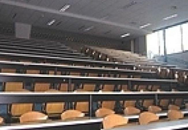 aula universitate