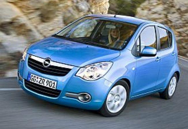 Opel-Agila-Suzuki
