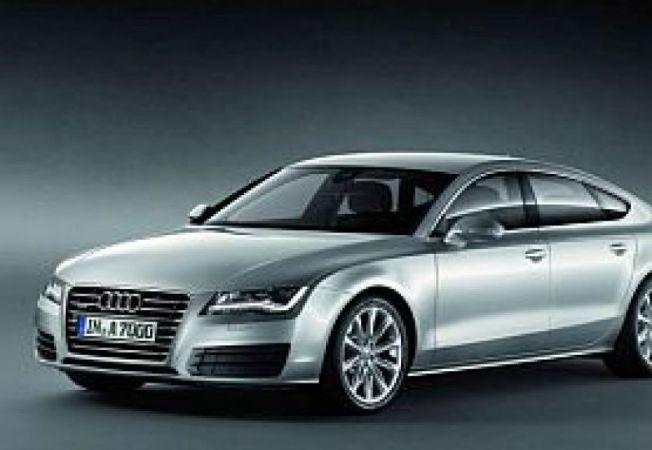 Audi-nou