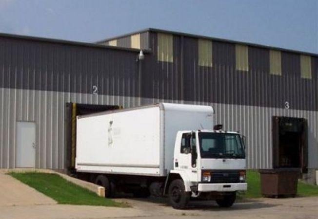 600660 0901 camion depozit comert