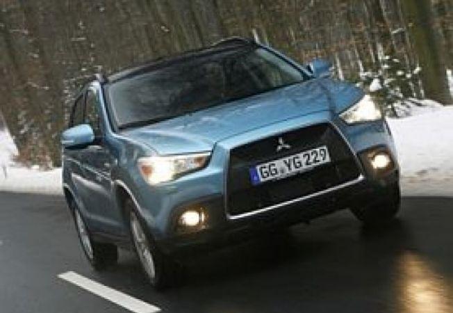 Mitsubishi-ASX-Romania