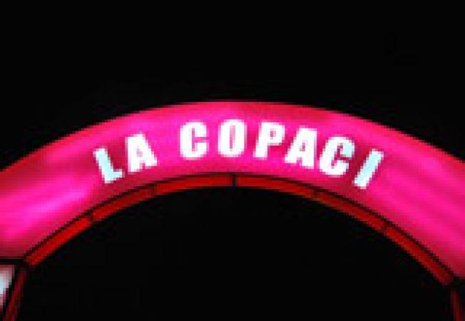 La Copaci