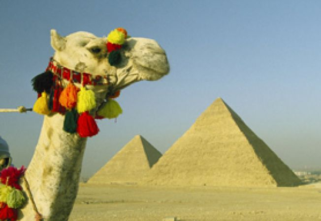 camila la piramide