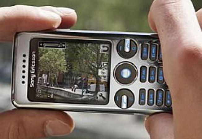 Sony Ericsson S302 - A