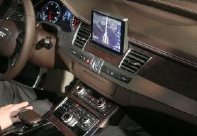 Audi-nVidia