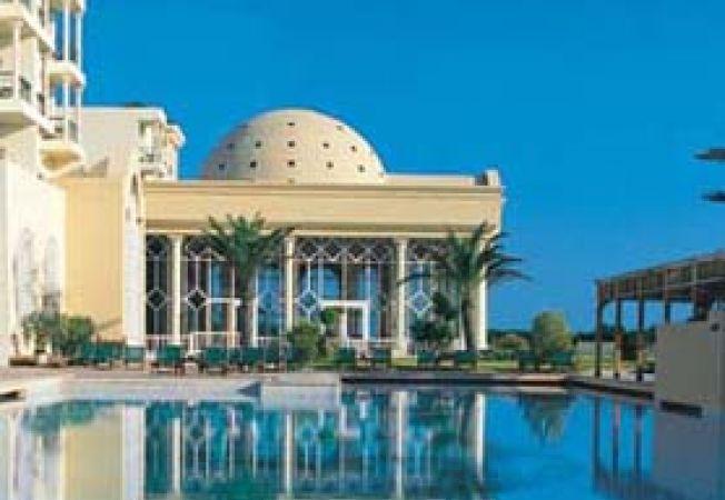 Tunisia resedinta
