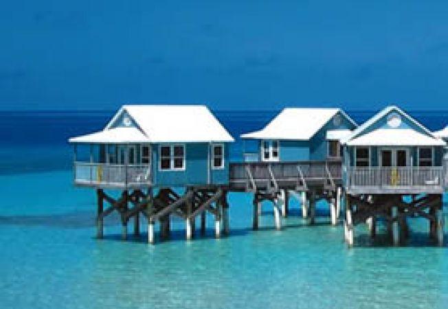 Plaja Bermude