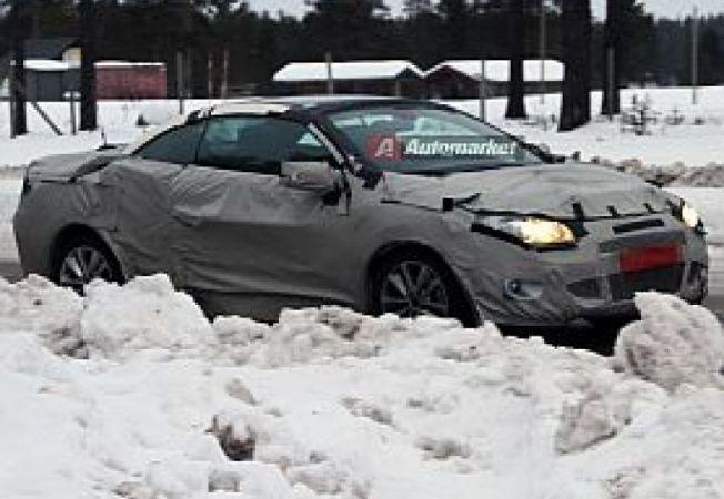 Renault-transmisie