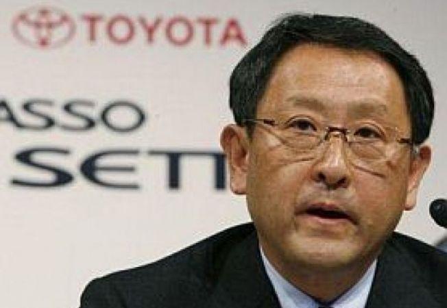 Toyota-crestere