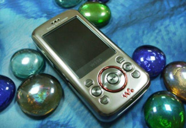 Sony-Ericsson-W395-A