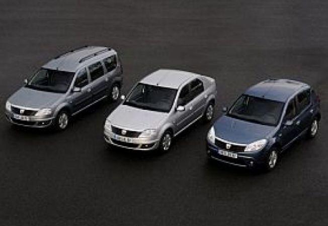 Dacia-cars-2009