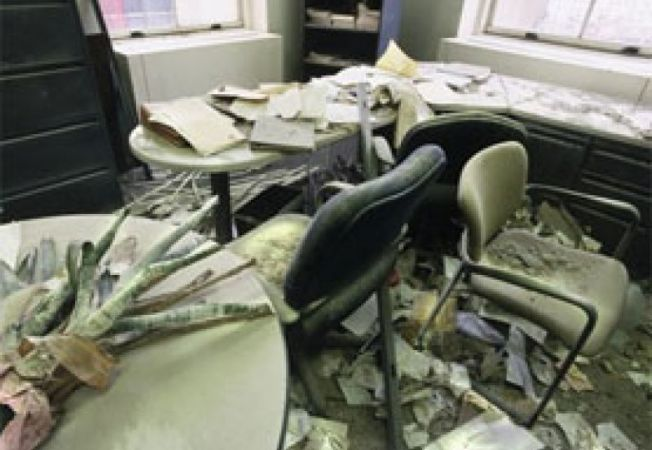 birou afaceri faliment