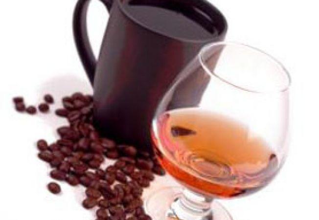 cafea amaretto