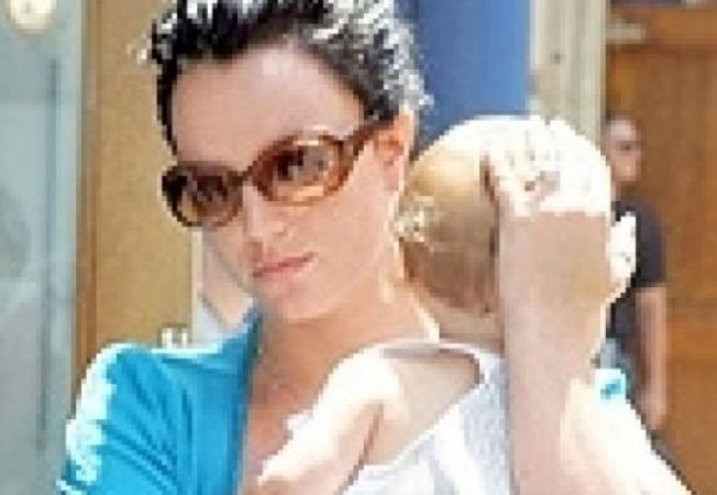 Britney baby
