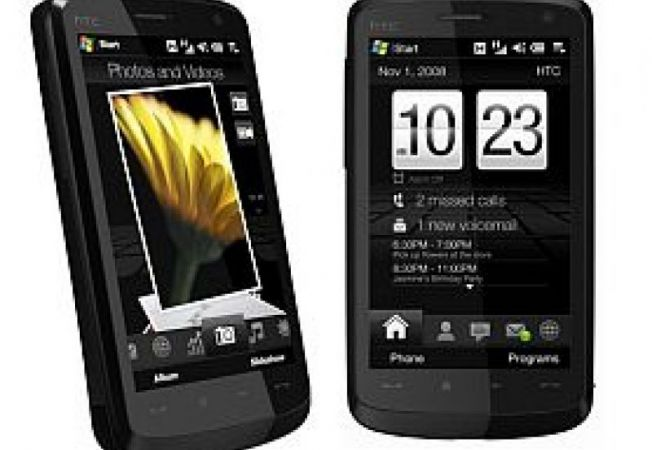 HTC-Touch-HD-Android