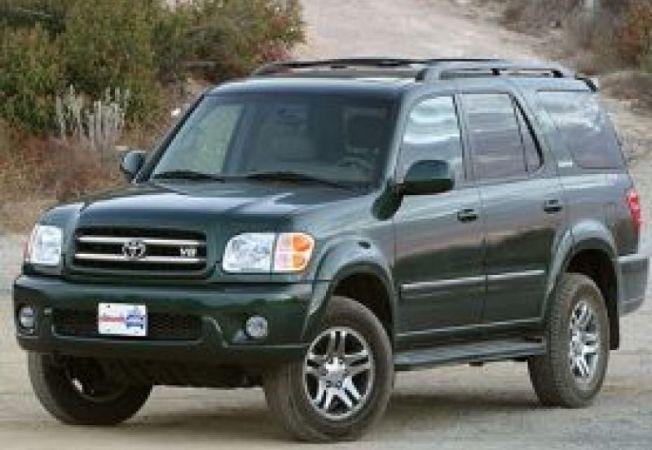 Toyota-Sequoia-recall