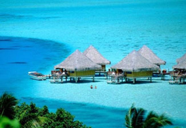 Bora Bora insula