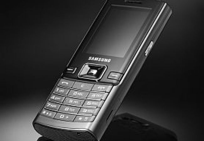 Telefon Mobil Samsung D780