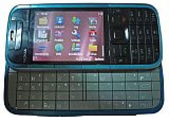 Nokia 5730 XpressMusic QWERTY