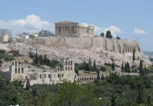 Acropolis Atena