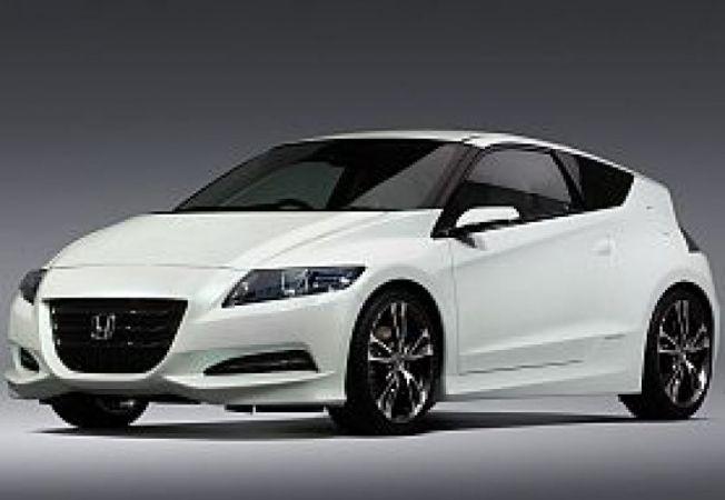 Honda-CR-Z-hibrid