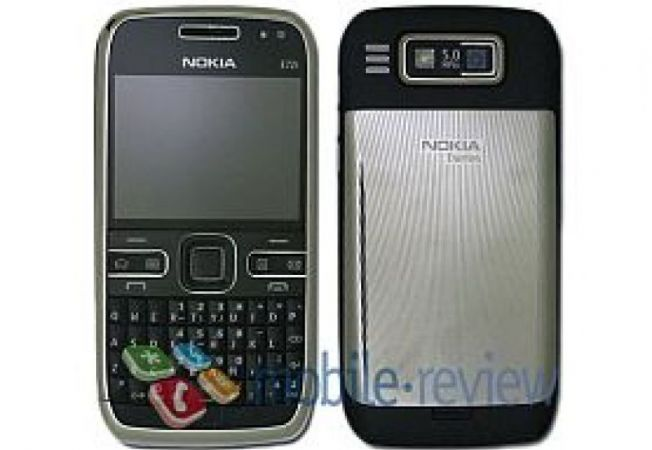 Nokia-E72i-China