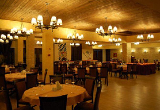 Restaurant Rina Vista
