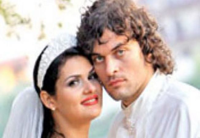 Nicoleta Vascan si Doru Isaroiu mare