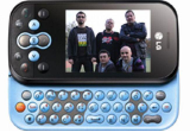 LG KS360 Voltaj