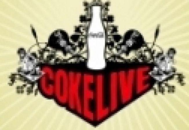 CokeLive Festival