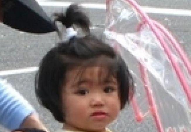 copil japonez
